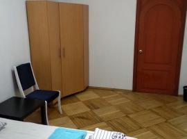 Alaska, апартаменти з обслуговуванням у Києві