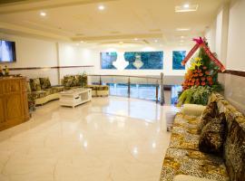 Thị Thành Hotel, khách sạn biển ở Vũng Tàu