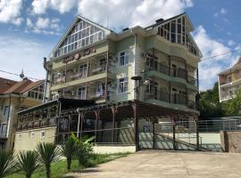 Гостевой дом Горный рай, гостевой дом в Лоо
