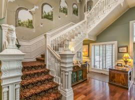 The Mayor's Mansion Inn, vacation rental in Chattanooga