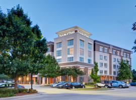 DoubleTree by Hilton Baton Rouge, hotel in Baton Rouge