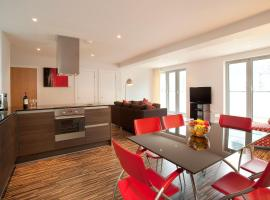 SACO Holborn – Lamb's Conduit St, serviced apartment in London