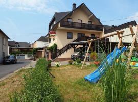 Ferienweingut Gerhard Lenz, Ferienwohnung in Ellenz-Poltersdorf