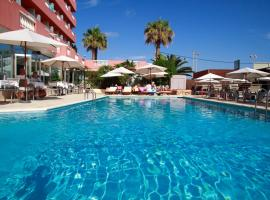 FERGUS Paraíso Beach - Adults Only, hotel en Es Canar