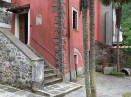 B&B Villa Tonelli, hotel a Fivizzano
