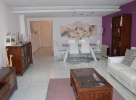 Sweet Caroline Apartment, hotel near La Fe Hospital, Valencia