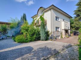 Family Guesthouse GreenSLO, gostišče v mestu Ljubljana