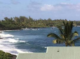 Kailani Suite at hana Kai Resort, apartment in Hana