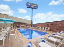 City Express Tampico Altamira, hotel en Tampico