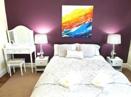 Gabriel Guesthouse, hotel in Rhyl