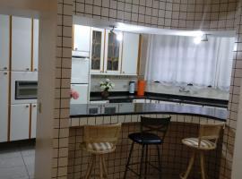 Casa conforto, hotel with jacuzzis in Curitiba