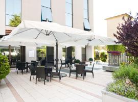 Hotel Gardenia, hotel a Verona