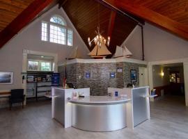 Best Western Plus Plattsburgh, hotel near Plattsburgh International Airport - PBG,