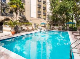 Hyatt Place Ft. Lauderdale/Plantation, hotel in Plantation