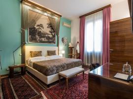 Casa Bertagni, bed & breakfast a Bologna