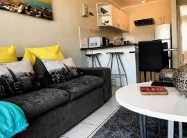10 South Views, apartment in Bloubergstrand