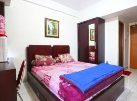 Dewi Depok Apartment Margonda Residence 2, hotel near University of Indonesia, Depok