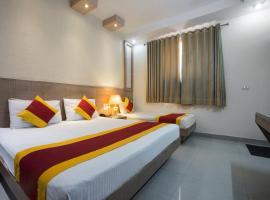 Hotel Baba Inn, hotel near Jama Masjid, New Delhi