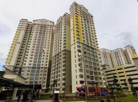 V'Auliya Residence, apartment in Putrajaya