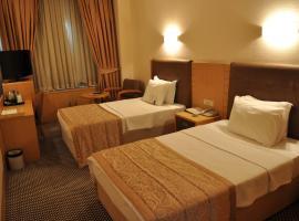 Surmeli Adana Hotel, hotel in Adana