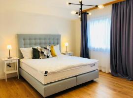 Rafael Kaiser Residence Privée - Spielberg Obdach, Hotel in der Nähe von: Obdach Ski Lift, Obdach
