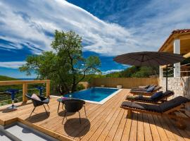Villa Dundo Pero, holiday home in Babino Polje