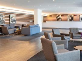 St Giles Heathrow – A St Giles Hotel, hôtel à Hounslow