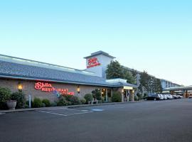 Shilo Inn Portland Airport, hotel near Portland International Airport - PDX,