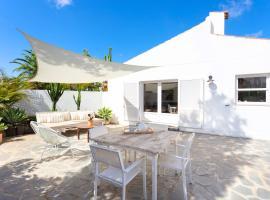 Casita 3, Caserio de Guaza, country house in Palm-Mar