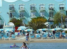 Hotel Bristol, hotel near Bellaria Igea Marina Station, Bellaria-Igea Marina