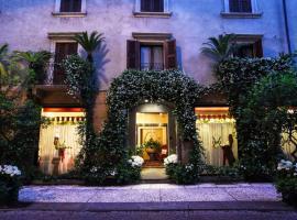 Hotel Gabbia D'Oro, Hotel in Verona