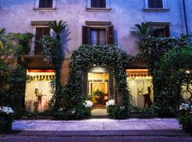 Hotel Gabbia D'Oro, hotel a Verona