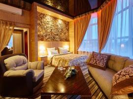 Grand Imperial & SPA, hotel in Nikol'skoye-Uryupino