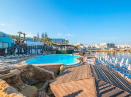 Dolmen Hotel Malta, hotel in St Paul's Bay