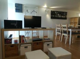 Le willou, self catering accommodation in Malmedy