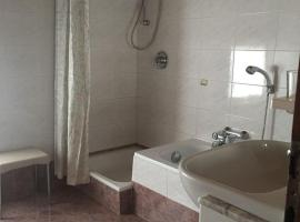 Belvedere, apartment in Levico Terme