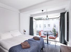 Svala Apartments, apartment in Reykjavík