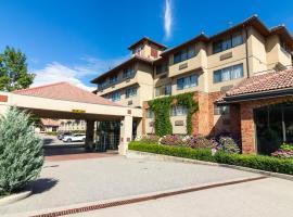 The Kanata Kelowna, hotel in Kelowna