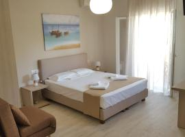 Minimalistic Studio Apartments, διαμέρισμα στο Ηράκλειο Πόλη