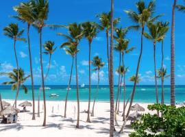 Las Terrazas VIP Pool Beach Club & Spa, hotel near Bavaro Lagoon, Punta Cana