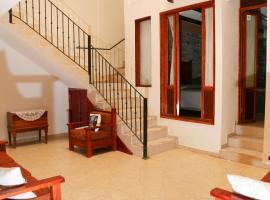 Hotel La Gloria Xilitla, hotel en Xilitla