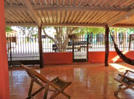 Casa central em Bonito-MS, hotel near Sports Gym, Bonito