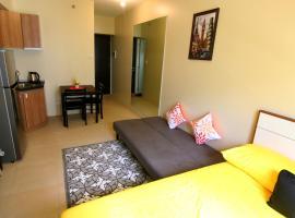Avida Towers Riala, IT Park, Cebu city, apartment in Cebu City