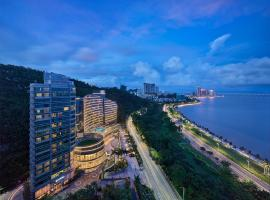Grand Bay Hotel Zhuhai, hotel in Zhuhai