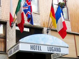 Hotel Lugano, hotel a Milano, Città Studi