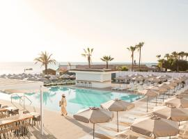 Sunprime Protaras Beach - Adults Only, отель в Протарасе