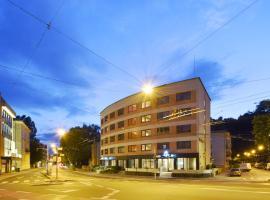 Am Neutor Hotel Salzburg Zentrum, boutique hotel in Salzburg