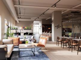 Comfort Hotel Kista, hotel in Stockholm