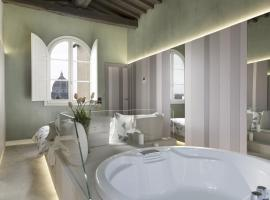 Palazzo dei Ciompi Suites, residence a Firenze