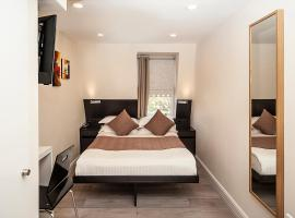 NOX HOTELS - Olympia, hotel near Olympia Exhibition Centre, London